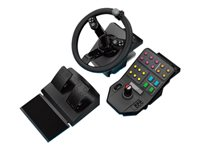 Logitech Heavy Equipment - Bundle