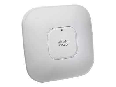 Cisco Aironet 1142 Controller-based Wireless access point Wi-Fi 2.4 GHz, 5 GHz