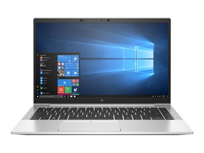 HP EliteBook 14' I7-10510U 512GB Intel UHD Graphics 620 Windows 10 Pro 64-bit
