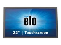 Elo Open-Frame Touchmonitors 2243L Projected Capacitive - LED-Monitor