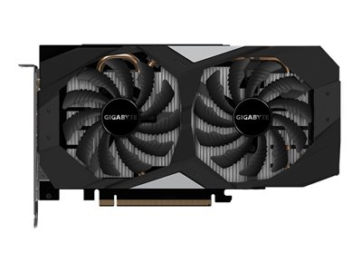 Gigabyte GeForce RTX 2060 OC 6G (rev. 2.0) 6GB GDDR6