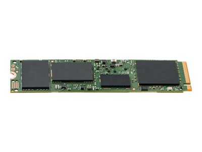Solid-State Drive 600p Series - Disque SSD - 512 Go - PCI Express 3.0 x4 (NVMe)