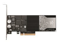 Fusion-io ioMemory PX600-1300 - Solid state drive - 1.3 TB - internal - PCI Express 2.0 x8 - for UCS B200 M3, B200 M4, Mini Smart Play 8 B200, Smart Play 8 B200, Smart Play 8 B420