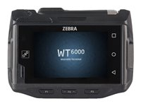 Zebra WT6000 Wearable Computer Data collection terminal rugged Android 7.1 (Nougat) 8 GB  image
