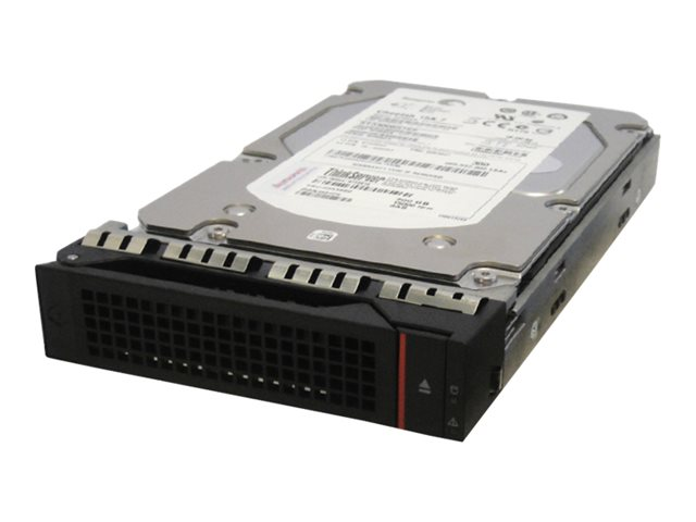 0C19503 - Lenovo Enterprise Direct Connect - hard drive - 2 TB ...