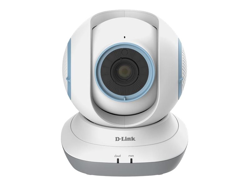 D-Link DCS-855L - network surveillance camera