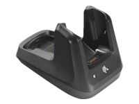 Zebra Single Slot Cradle - Docking cradle - USB - for Zebra MC3300, MC3300-G, MC3300x, MC3330R, MC3390R