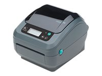 Zebra GX Series GX420d Label printer thermal paper  203 dpi up to 359.1 inch/min  image