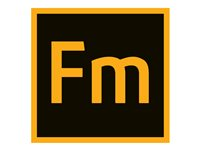 Adobe FrameMaker (2017 Release) License 1 user CLP level 1 (8000-99999) Win
