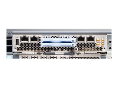 Juniper Networks Routing Engine and Control Board - Redundant - router - plug-in module