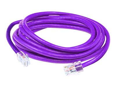 AddOn - Patch cable - TAA Compliant - RJ-45 (M) to RJ-45 (M)