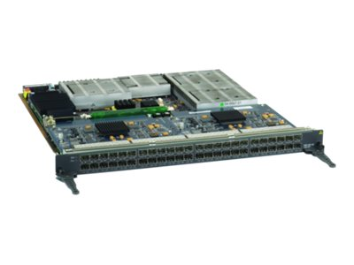 Alcatel-Lucent Integrated Media Module - expansion module