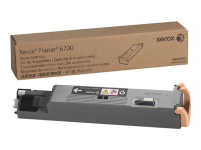Xerox Phaser 6700 Waste toner collector for