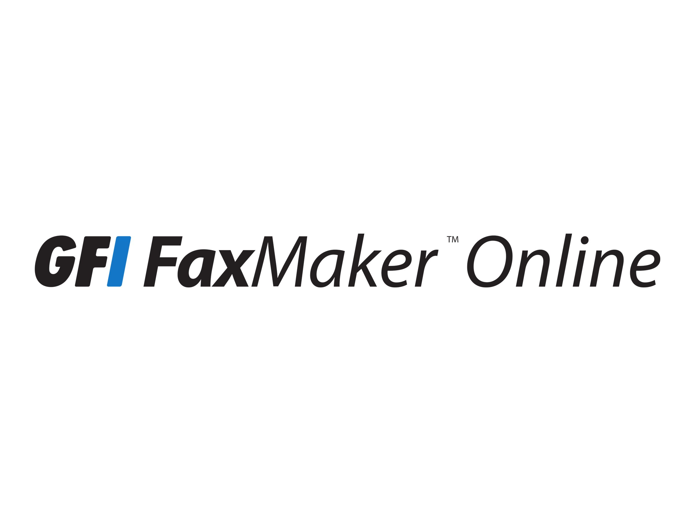 GFI FAXmaker Online - subscription license (1 year) - 1 additional fax number