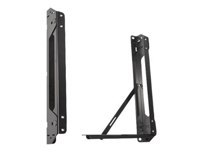 Chief Fusion FCA113 Mounting component (shelf bracket, 2 wall brackets) for personal computer