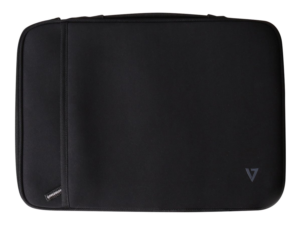 V7 Edge - Notebook-Hülle - 33.8 cm (13.3