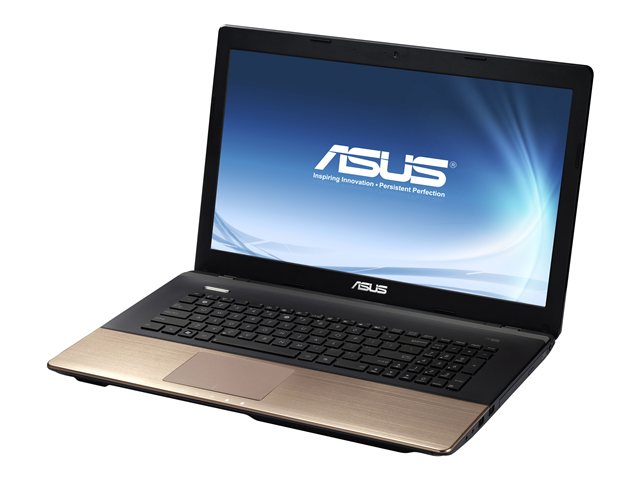 "ASUS A75VJ TY177H - 43.9 cm ( 17.3"" ) - Core i7 3630QM - Windows 8 64-"