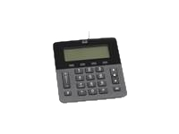 Cisco Unified IP Conference Phone 8831 Display Control Unit - Bedienfeld