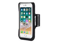 Incase Active Armband Arm pack for cell phone nylon black