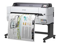 Epson SureColor T5475 36INCH large-format printer color ink-jet Roll (36 in)  image