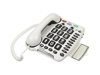 Image of Geemarc AmpliPOWER 50 - corded phone