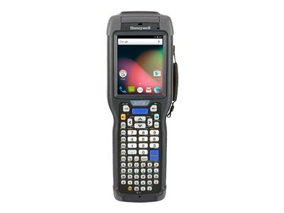 Honeywell CK75 Data collection terminal rugged Android 6.0 (Marshmallow) 16 GB