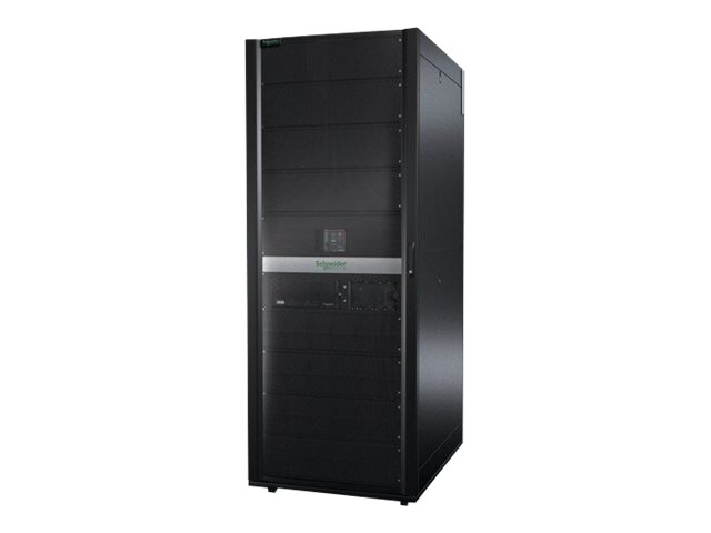 APC Symmetra PX 250/500kW Battery Enclosure for up to 8 Battery Modules - battery enclosure