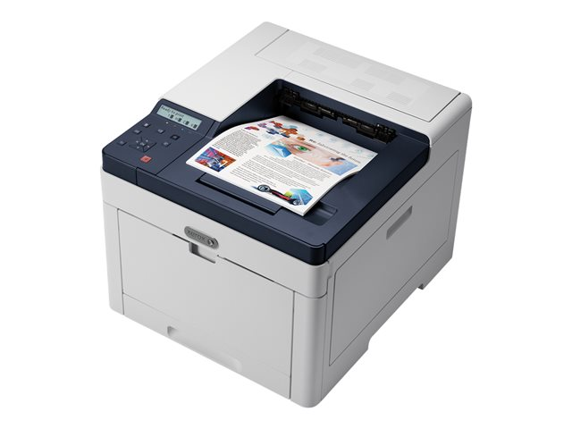 Xerox Workcentre 6515 User Manual