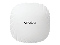 Picture of HPE Aruba AP-505 (RW) - Campus - radio access point (R2H28A)