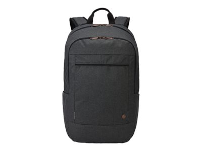 Case Logic ERA Notebook carrying backpack 15.6INCH black