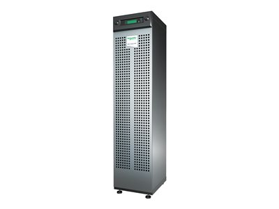 MGE Galaxy 3500 with 1 Battery Module Expandable to 2 - UPS - 8 kW - 10000 VA