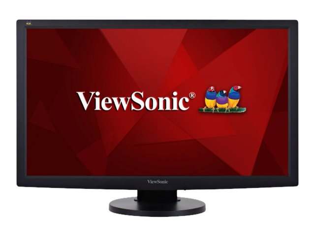ViewSonic VG2433-LED - LED-Monitor - 59.9 cm (23.6