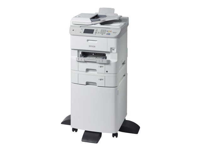 Image of Epson WorkForce Pro WF-6590DTWFC - multifunction printer - colour