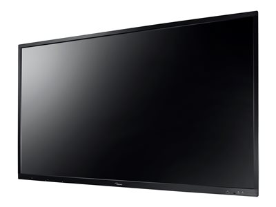Optoma OP751RK+ 75INCH Class LED display interactive