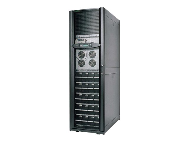 APC Smart-UPS VT 20kVA with 2 Battery Modules Expandable to 5 - power array - 16 kW - 20000 VA