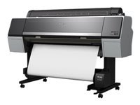 "Epson SureColor SC-P9000V - 44"" large-format printer - colour - ink-jet - Roll (111.8 cm) - 2880 x 1440 dpi - USB 2.0, Gigabit LAN"