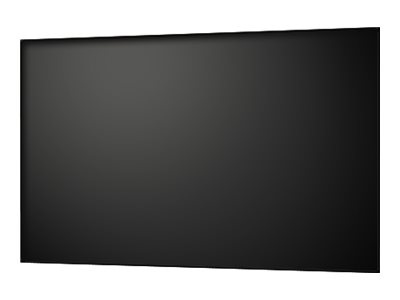 Da-Lite Parallax Thin Wide Format Projection screen wall mountable 109INCH (109.1 in) 16:10