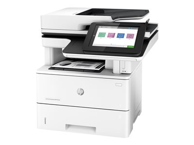 HP LaserJet Enterprise MFP M528f Multifunction printer B/W laser