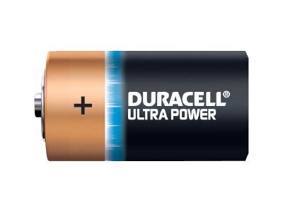 Duracell Ultra Power MX1400 - Batterie 2 x C Alkalisch