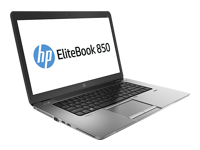 HP EliteBook 850 G1 - Intel® Core™ i5-4200U Prozessor / 1.6 GHz