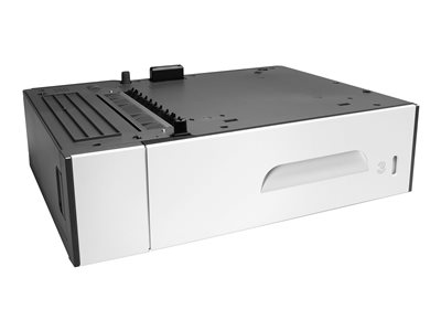 S - For Pagewide Enterpris HP G1W43A Media Tray // Feeder 500 Sheets In 1 Tray