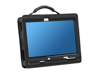 InfoCase Convertible Case - Tablet PC carrying case - for HP EliteBook 2740p, 2760p