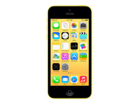 Apple iPhone 5c - Smartphone