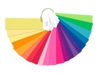 PANTONE FASHION + HOME nylon brights set Printer color management ki