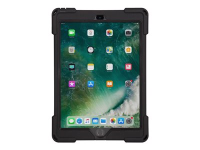 Joy aXtion Bold MPS CWA603CL Protective case for tablet rugged black 9.7INCH