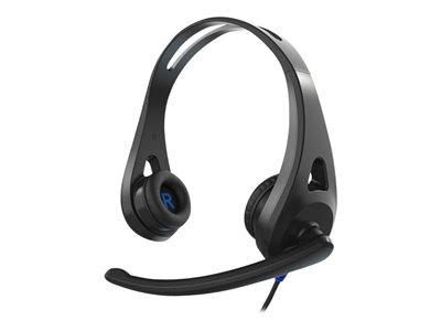 ThinkWrite Ultra Ergo USB Headset - USB Black image