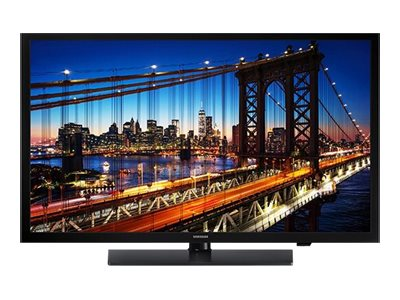 Samsung HG49NF690GF 49INCH Class HF69N Series LED display with TV tuner