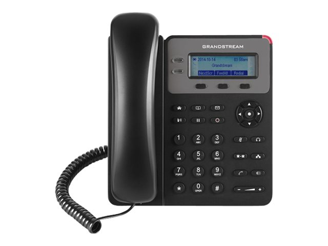Grandstream Small Business IP Phone GXP1615 - VoIP-Telefon - SIP