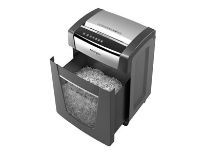 Kensington OfficeAssist Shredder M200-HS Anti-Jam Micro Cut - shredder