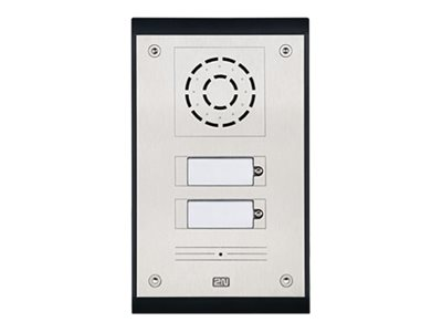 2N IP Uni - 2 buttons - IP-Inter...